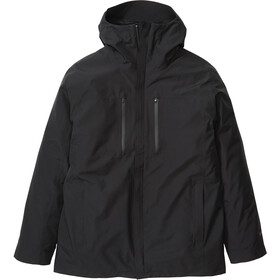 Marmot Bleeker Component Giacca Uomo, black